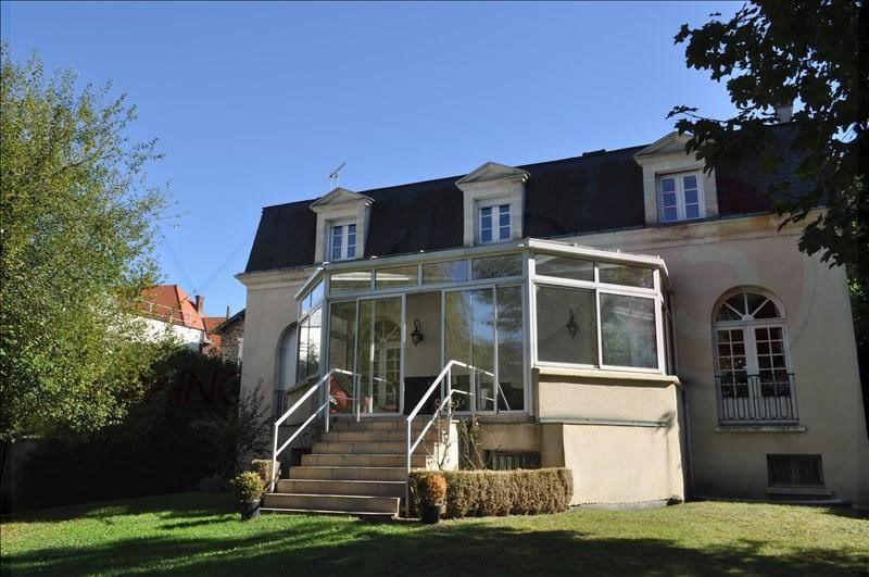 Vente de prestige maison / villa Le raincy 1350000€ - Photo 2