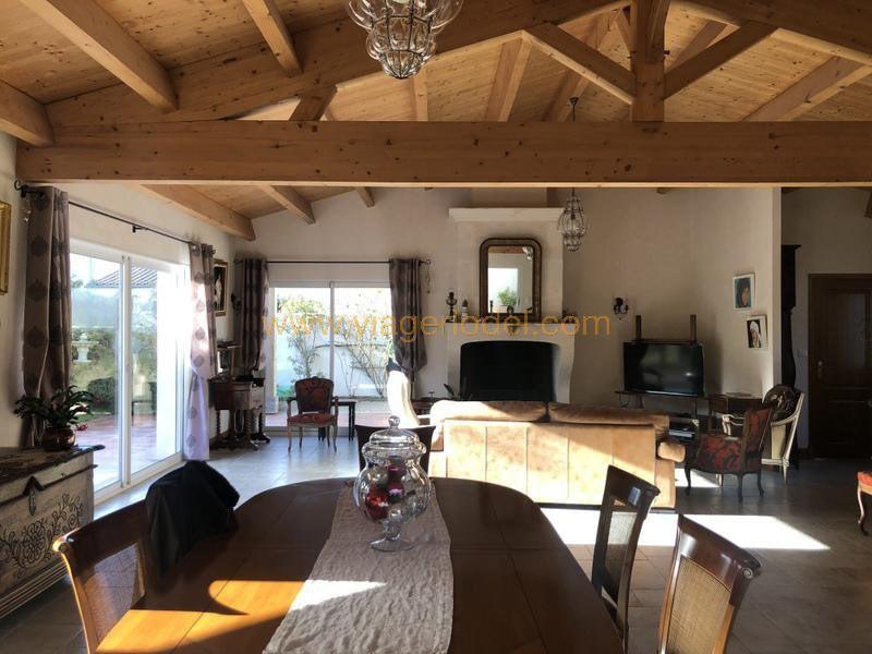 Vendita nell' vitalizio di vita casa Marsilly 160000€ - Fotografia 3