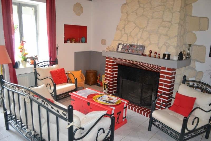 Vente maison / villa Rebourseaux 184000€ - Photo 13