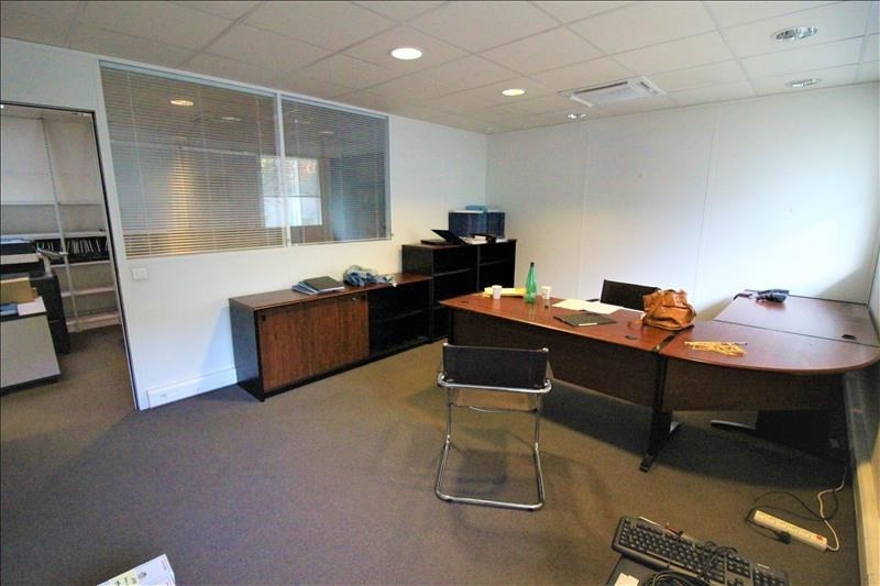 Rental office Boulogne billancourt 2 095€ HT/HC - Picture 1