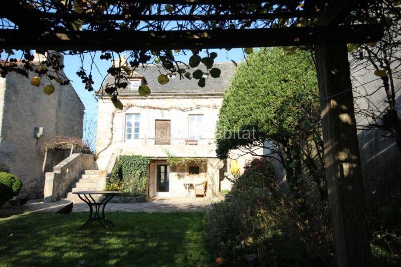 Sale house / villa Sanvensa 142800€ - Picture 1
