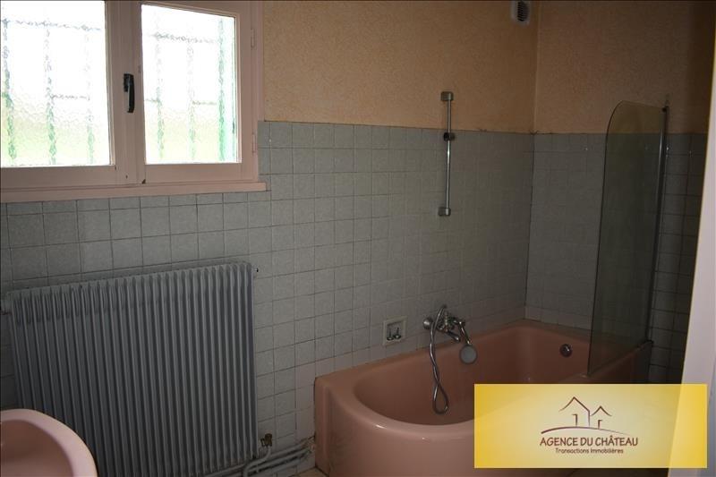 Sale house / villa Jeufosse 166000€ - Picture 3