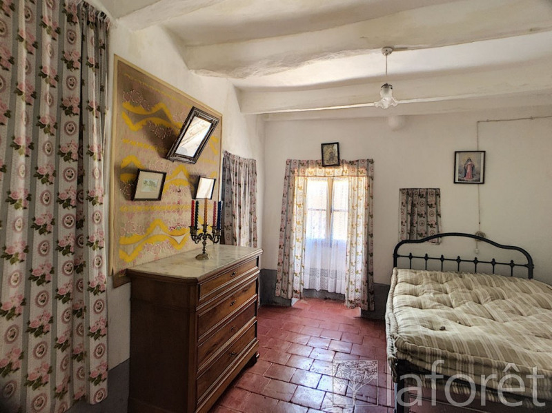 Vente appartement Gorbio 95 000€ - Photo 8