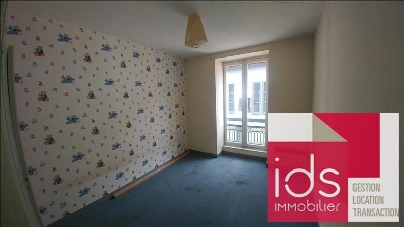 Sale apartment Allevard 98 000€ - Picture 5