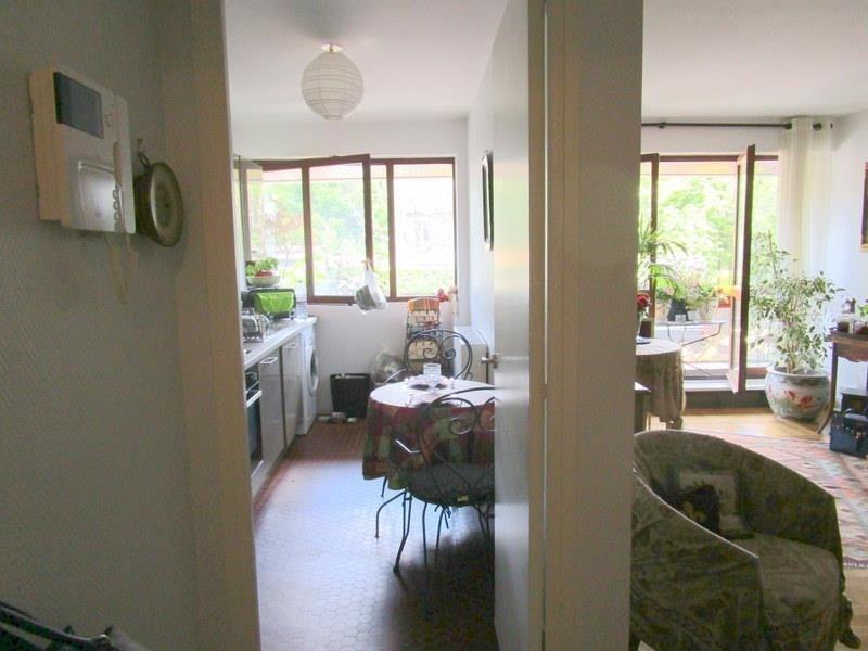 Vente appartement St cloud 390000€ - Photo 7