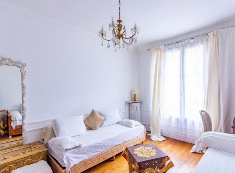 Vente appartement Paris 17ème 559000€ - Photo 1