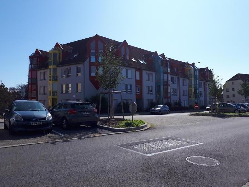 Sale apartment Illkirch graffenstaden 173000€ - Picture 14