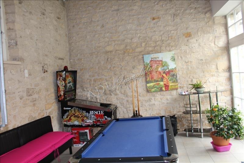 Deluxe sale house / villa Gouvieux 1565000€ - Picture 9