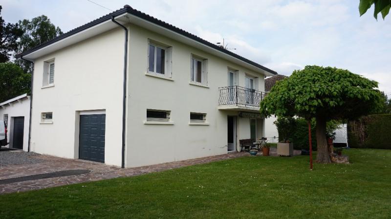 Sale house / villa Serres castet 247000€ - Picture 1
