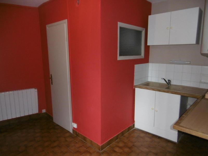 Location appartement Tarare 435€ CC - Photo 2
