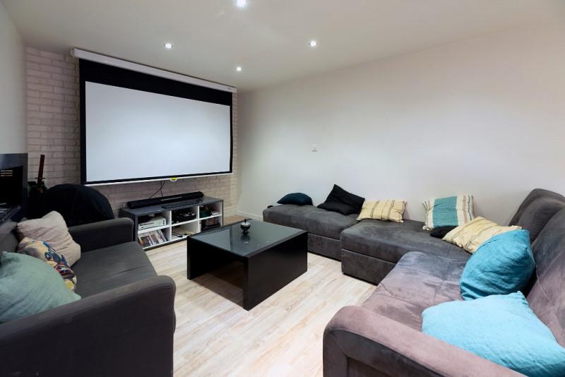 Vente appartement Nice 260000€ - Photo 3