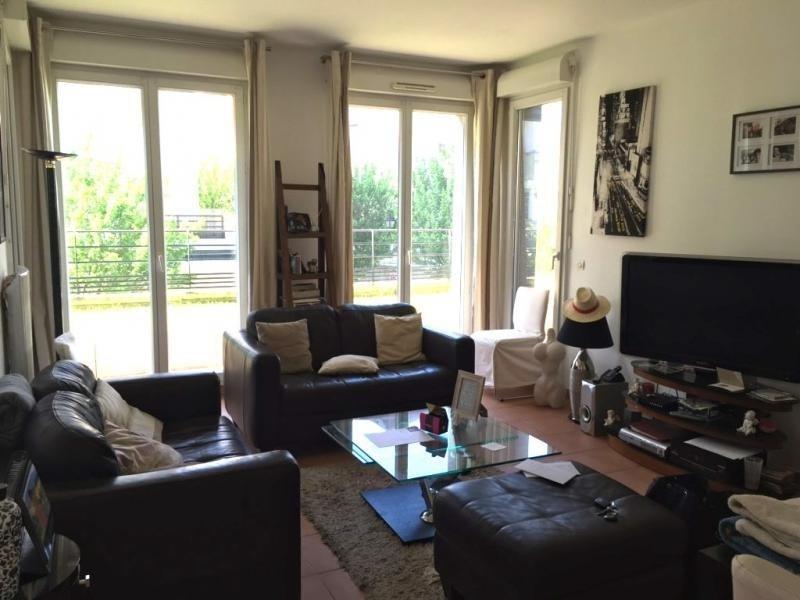 Location appartement St germain en laye 900€ CC - Photo 1