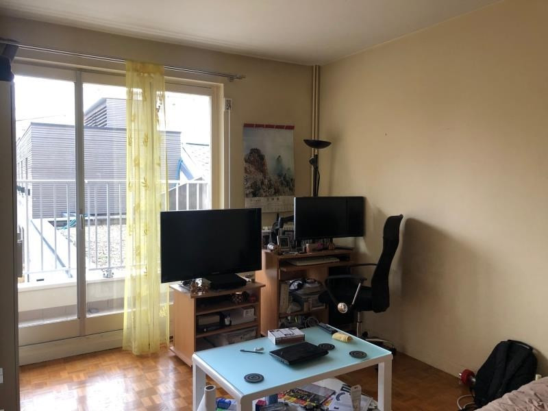 Vente appartement Asnieres sur seine 210000€ - Photo 1