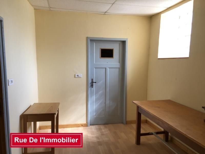 Vente maison / villa Hottviller 77 000€ - Photo 5