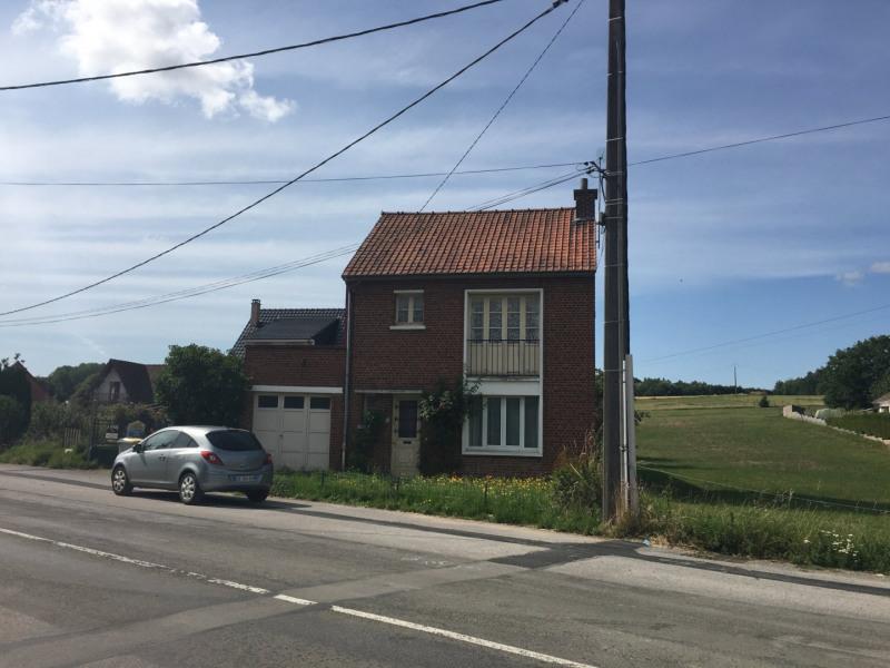 Maison individuelle sur 1793 m² de terrain à Thérouanne