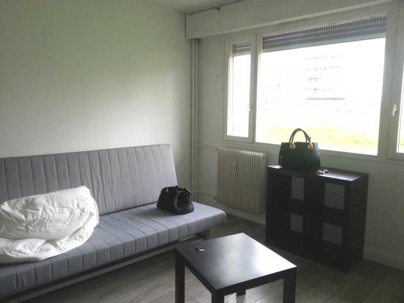Rental apartment Gaillard 553€ CC - Picture 4
