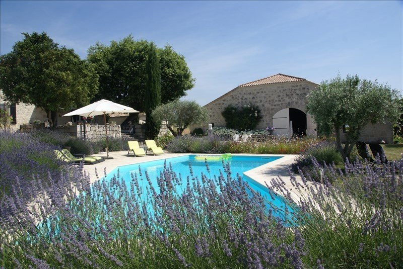 Deluxe sale house / villa Agen 679 250€ - Picture 8