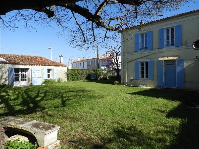 Vente maison / villa St georges d'oleron 392000€ - Photo 2