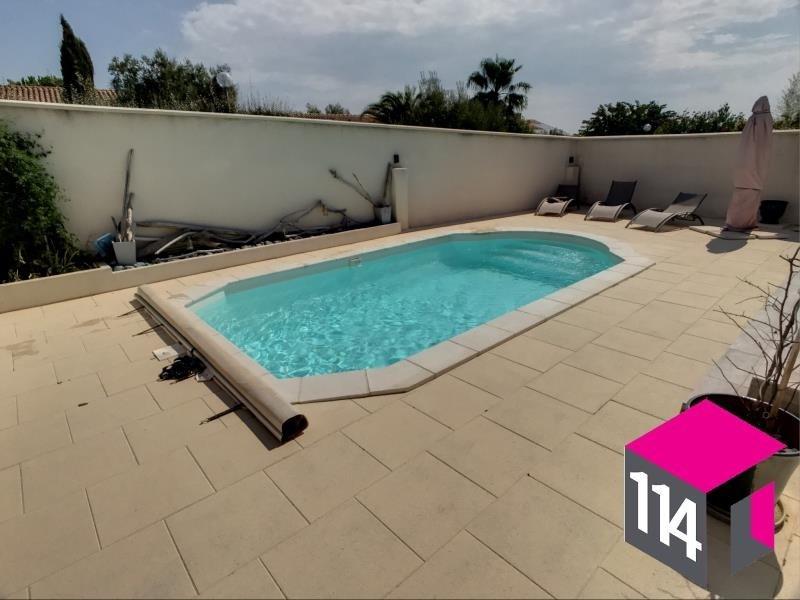 Sale house / villa St bres 351900€ - Picture 8
