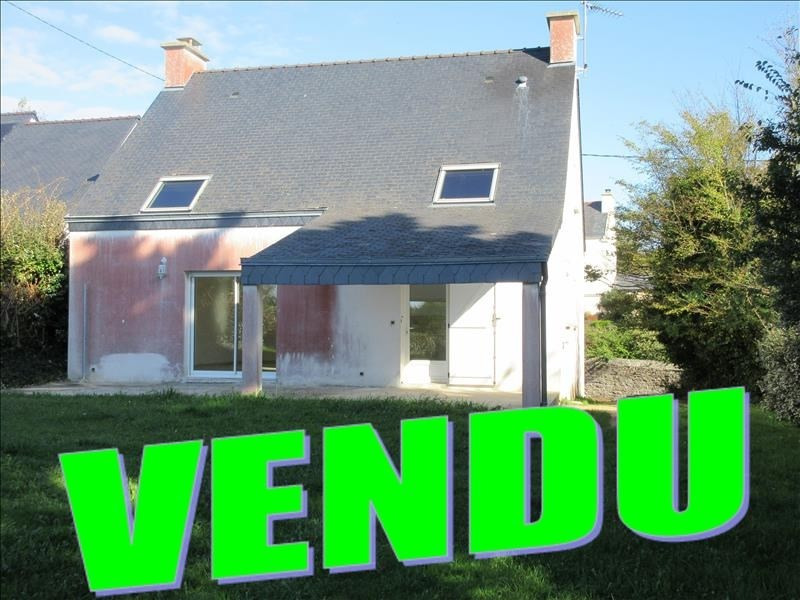 Sale house / villa Esquibien 144 348€ - Picture 1