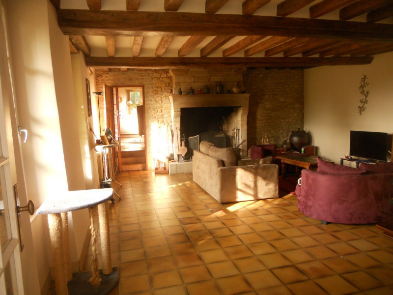 Sale house / villa Falaise 251 900€ - Picture 5