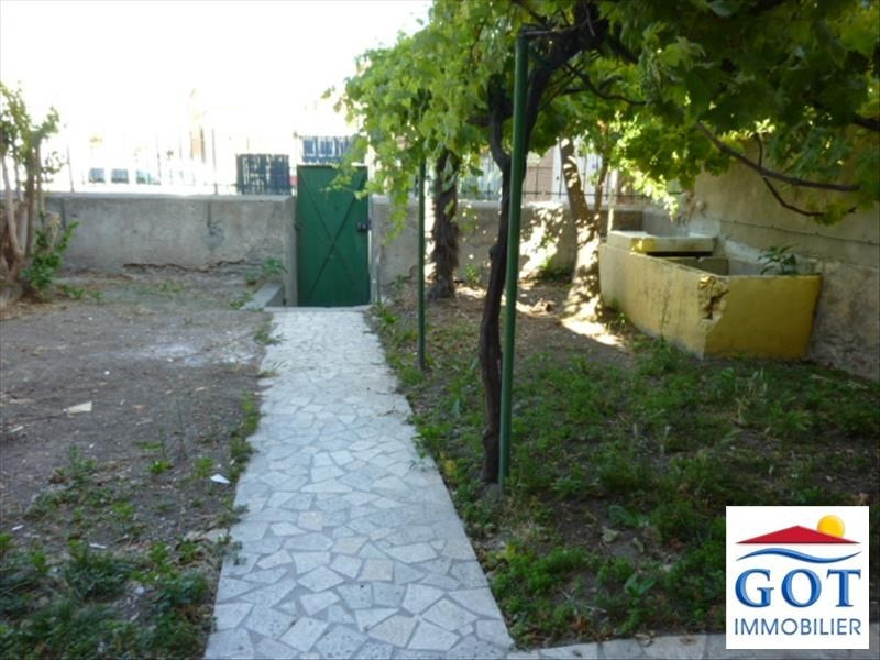 Investimento edifício St laurent de la salanque 142500€ - Fotografia 2