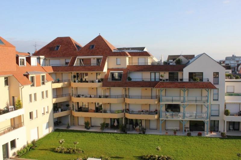 Venta de prestigio  apartamento Le touquet paris plage 700000€ - Fotografía 17
