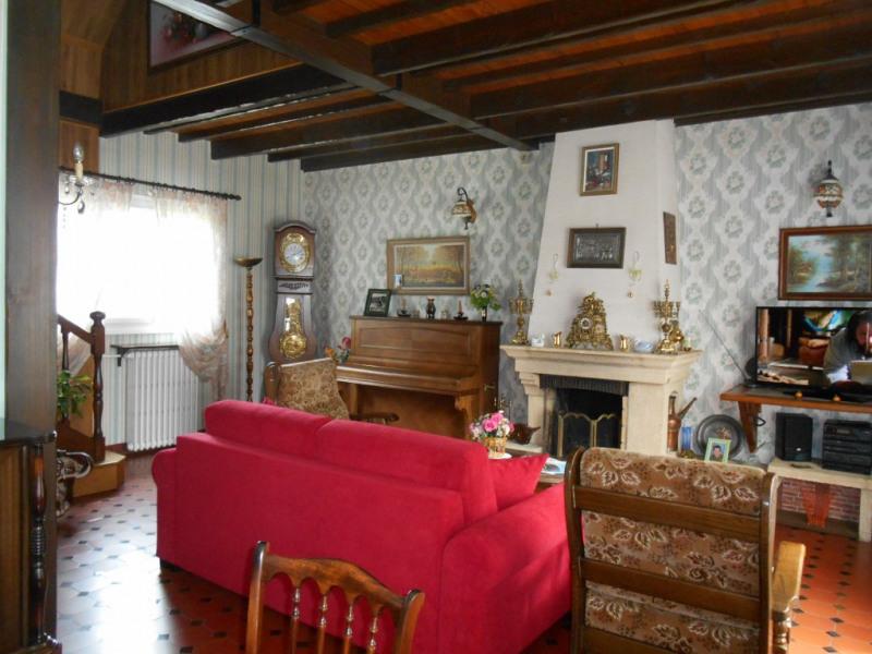 Venta  casa Catheux 239000€ - Fotografía 7