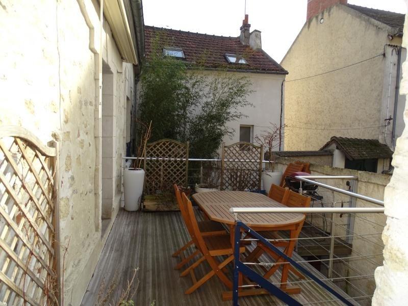 Revenda apartamento Herblay 312000€ - Fotografia 1