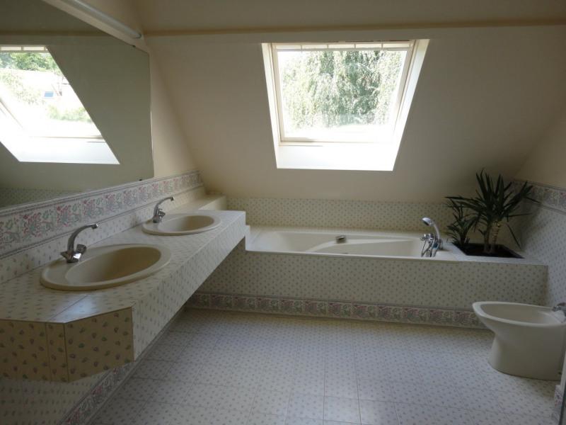 Sale house / villa Bures sur yvette 645000€ - Picture 23