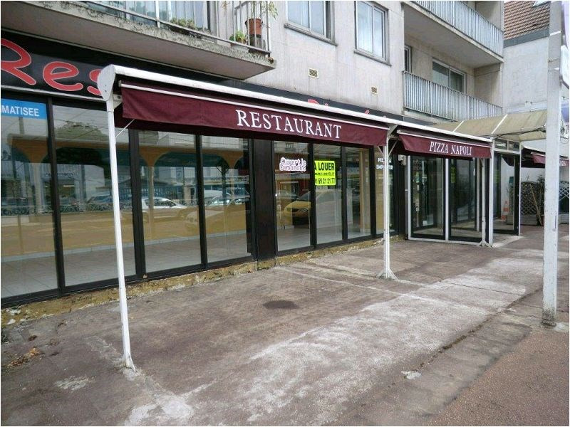 Location local commercial Savigny sur orge 2 500€ CC - Photo 1