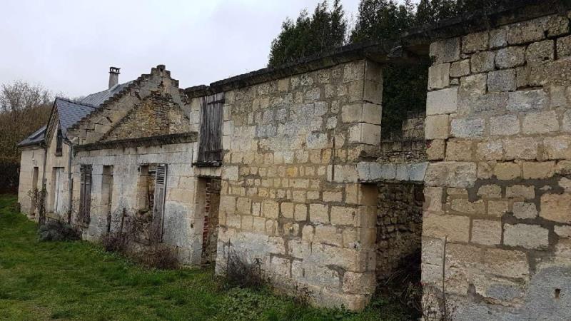 Vente maison / villa Soissons 97000€ - Photo 2