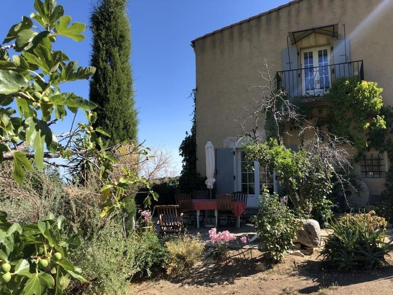 Vente de prestige maison / villa Ville di paraso 612000€ - Photo 3