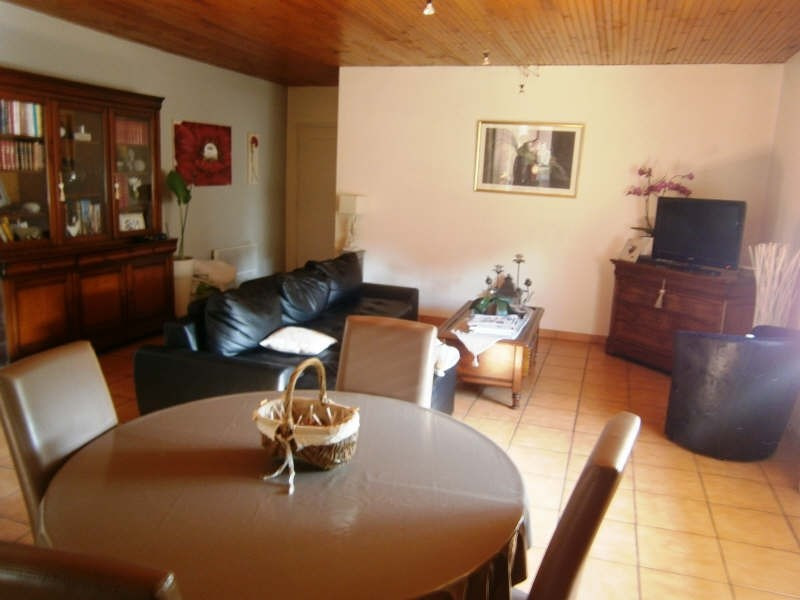 Rental apartment Secteur de mazamet 480€ CC - Picture 1
