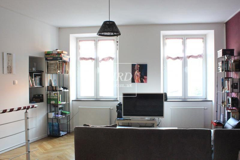 Produit d'investissement appartement Barr 204 880€ - Photo 2