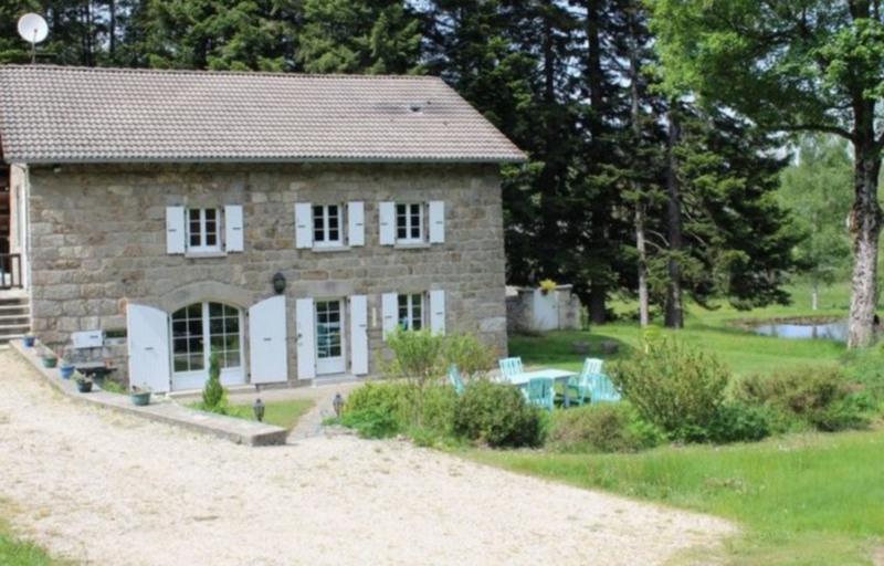Vente maison / villa St jeures 260000€ - Photo 1