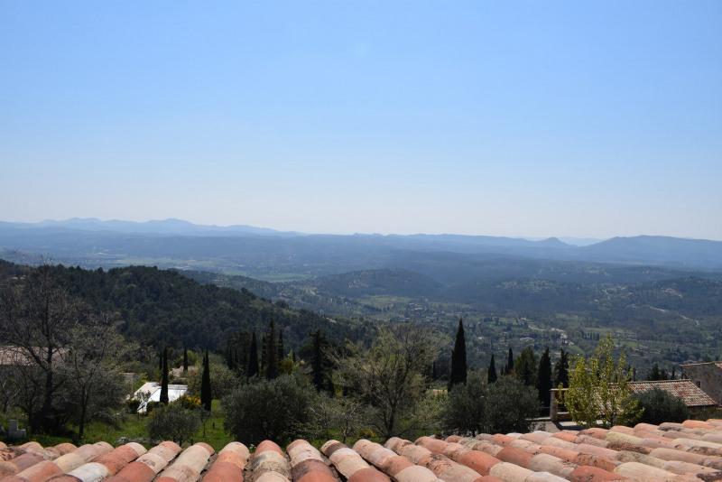 Revenda residencial de prestígio casa Seillans 580000€ - Fotografia 31