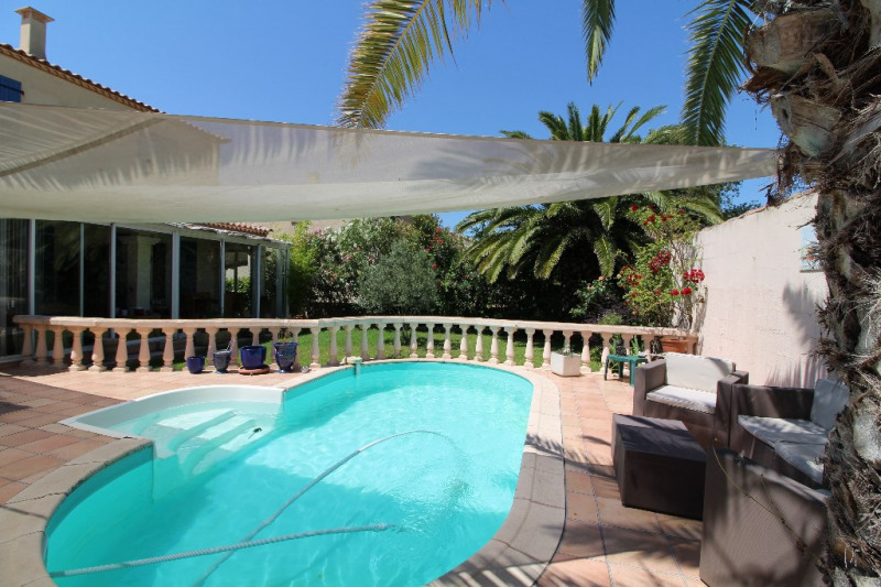 Sale house / villa Le grau du roi 410000€ - Picture 2
