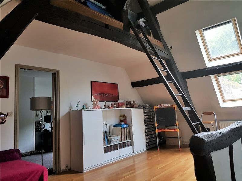 Vente maison / villa St clair sur epte 199560€ - Photo 6