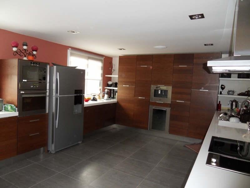 Rental house / villa L etang la ville 2950€ CC - Picture 3