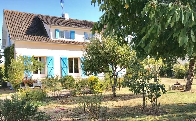 Vente de prestige maison / villa St julien l ars 210000€ - Photo 1