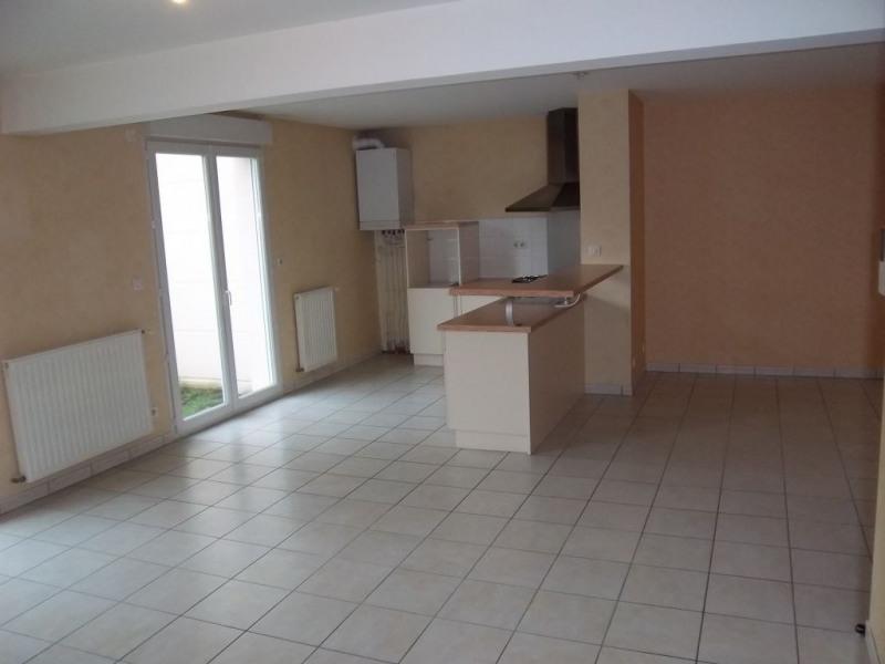 Appartement 53 m²