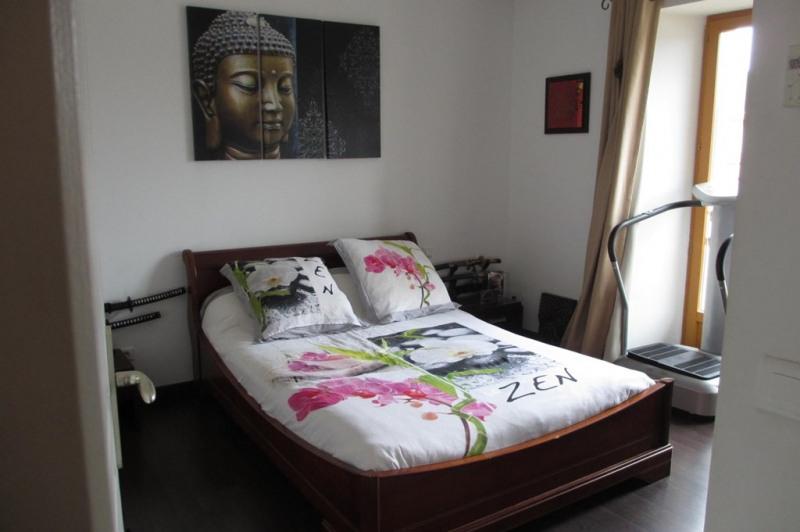 Rental apartment Villy le pelloux 1007€ CC - Picture 7