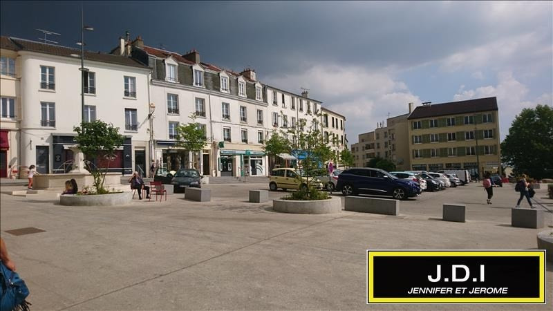 Sale apartment Montmorency 325 000€ - Picture 1