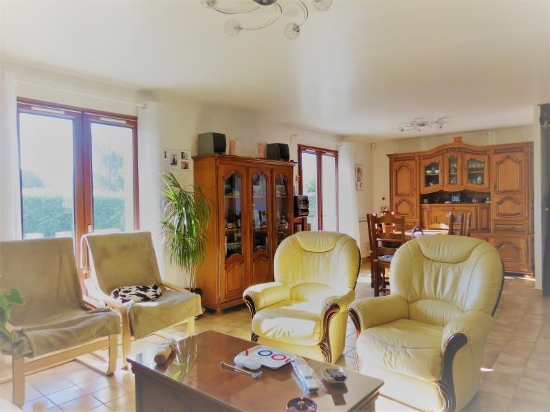 Vente maison / villa St leu la foret 370000€ - Photo 2