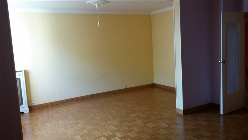 Vente appartement Gonesse 179 000€ - Photo 2