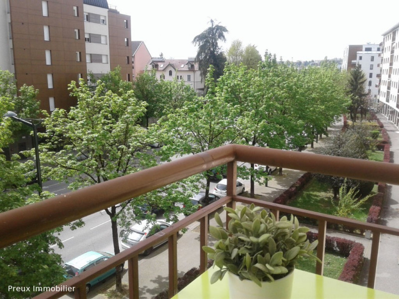 Vente appartement Annecy 250 500€ - Photo 1