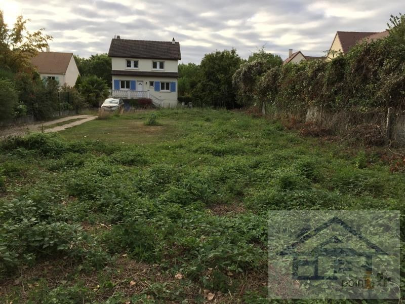 Sale site Chavenay 367 500€ - Picture 1