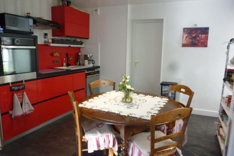Sale apartment Caen 139000€ - Picture 7
