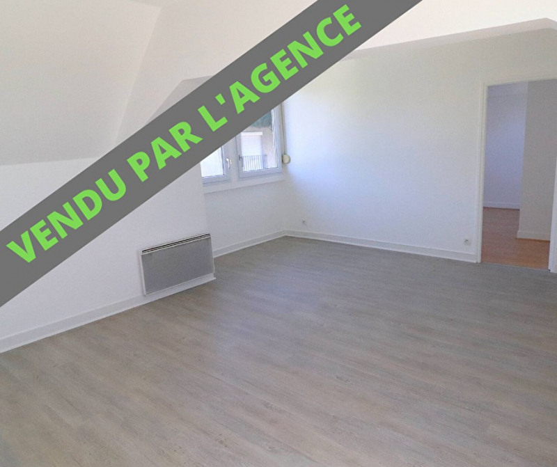 Vente appartement Triel sur seine 116 000€ - Photo 1